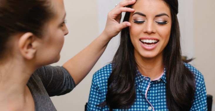 What To Expect From A Professional Makeup Artist Gulf Coast